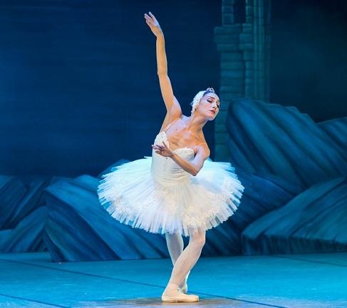 3рецепта балерин