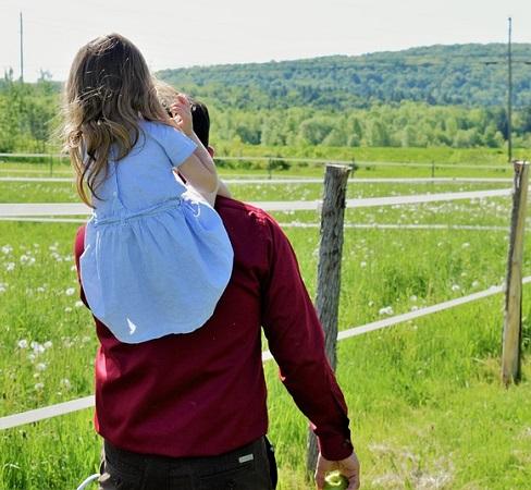 4проверенных способа, посадить ребенка нашею досвоей старости
