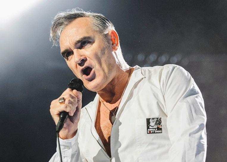 Экс-вокалист The Smiths назвал истинную причину обвинений вдомогательствах