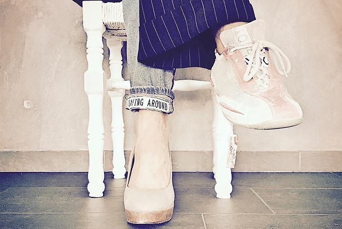7способов сделать обувь удобнее