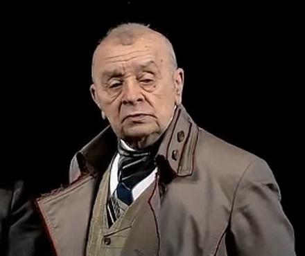 Сегодня, 9декабря, ввозрасте 88лет скончался Леонид Броневой