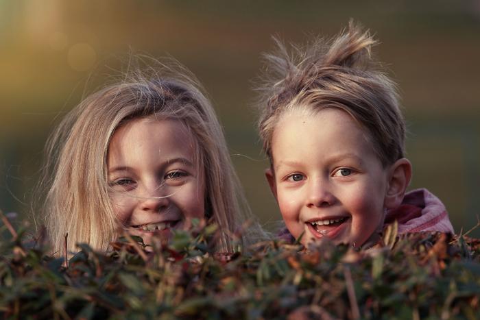 Наследники попрямой: лучшие средства для ваших детей