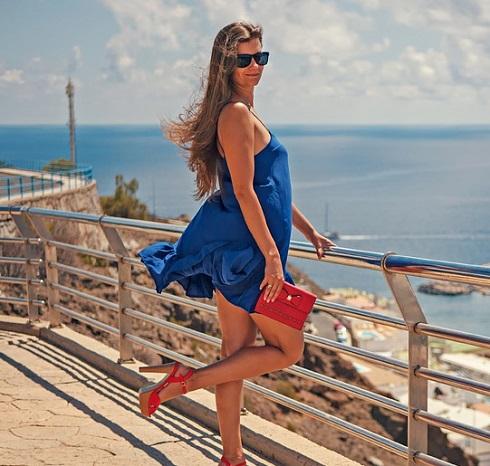5простых упражнений для красивых истройных ног