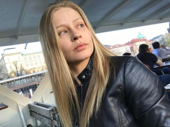 «Пространство опустило меня наземлю»: Юлия Пересильд получила сильные ожоги