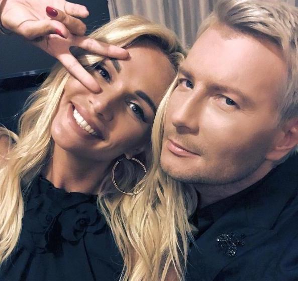 Лопырева подготовила брачный контракт для Баскова