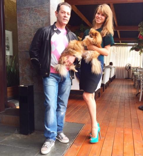Поклонница Казаченко доказала, что ихбрак был официальным