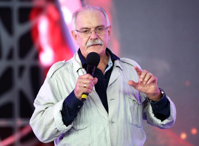 Михалков хочет превратить Ялту вМекку кинематографистов