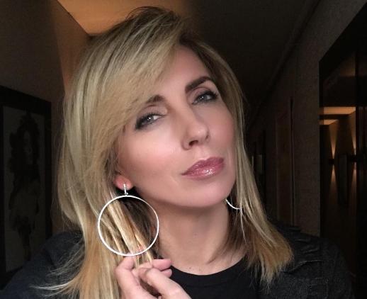 Светлана Бондарчук кардинально сменила имидж