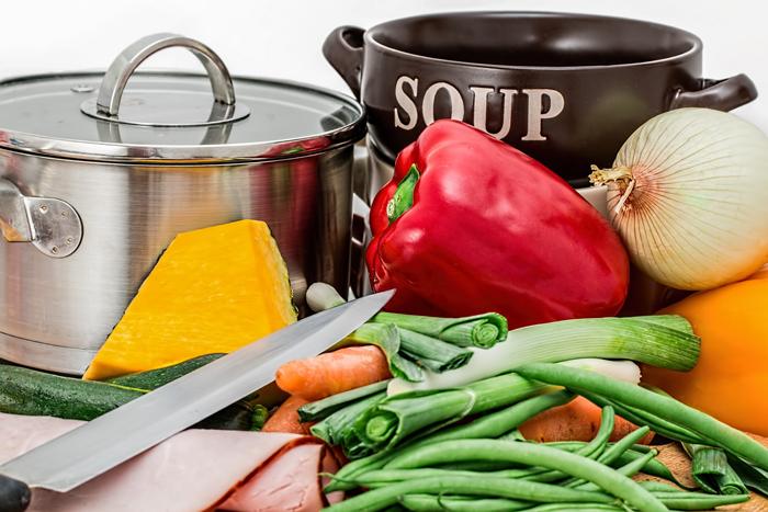 Почему осенью стоит поменять пищевые привычки