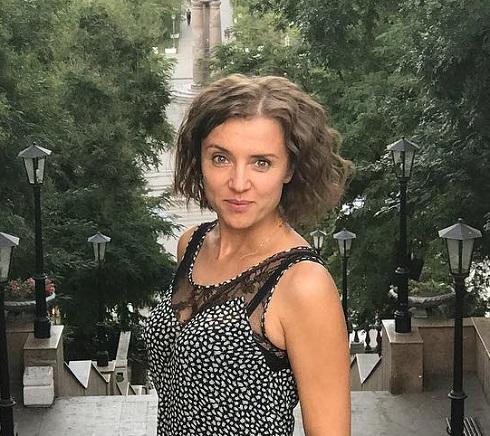 Ксения Алферова едва неупала вводы Дона