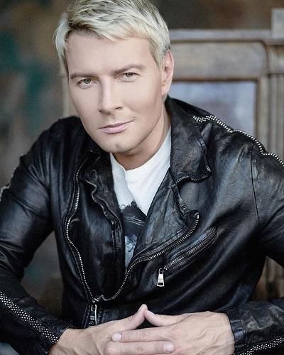 Николай Басков начал стареть