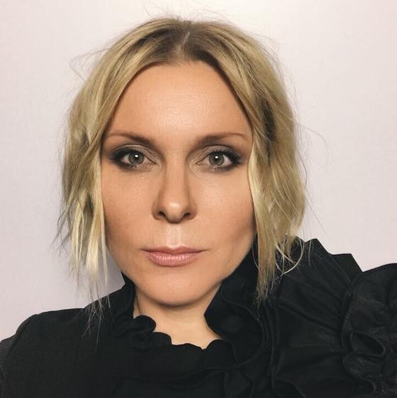 Звезда сериала «Ольга» посвятила пост погибшему сыну