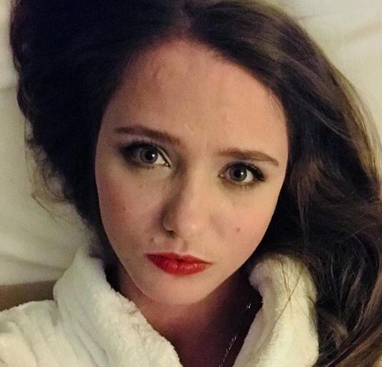 «Никаких чувств»: молодая жена Краско объяснила свою измену