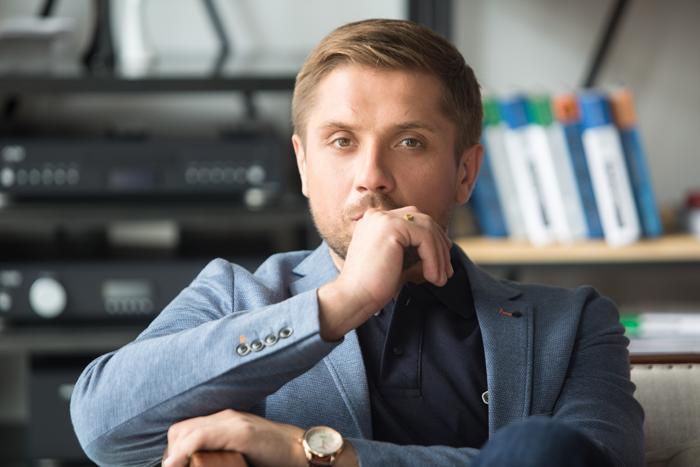 Роман Маякин: «Недаром мысженой сошлись так рано, мне был 21год»