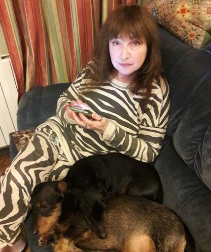 Катя Семенова объявила оразводе