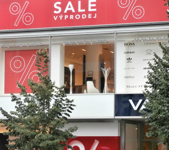 Секреты правильного шопинга: как вести себя нараспродажах