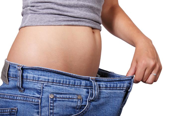 Худеем правильно: как избежать провисания кожи при быстрой или значительной потере веса