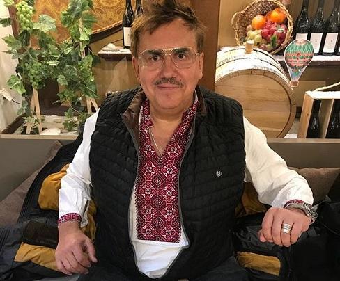 Подписчики усомнились впубликации Садальского про Пугачеву