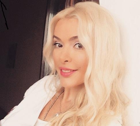 Алена Кравец собирается подать иск всуд наДану Борисову