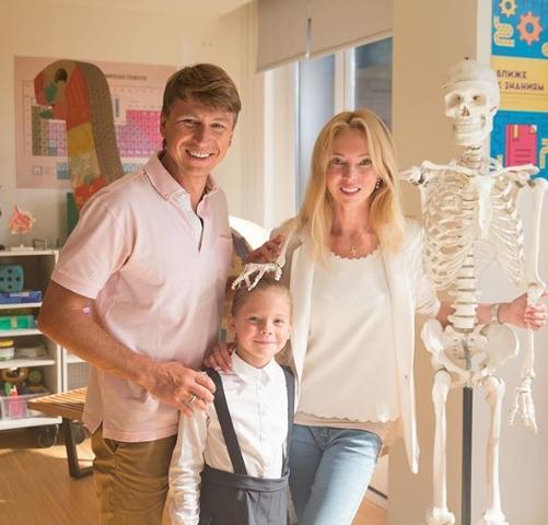 Какие скелеты прячет вшкафу семья Алексея Ягудина