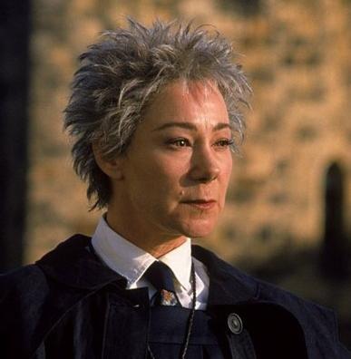 Мадам Трюк из«Гарри Поттера» огорчилась отсутствием домогательств
