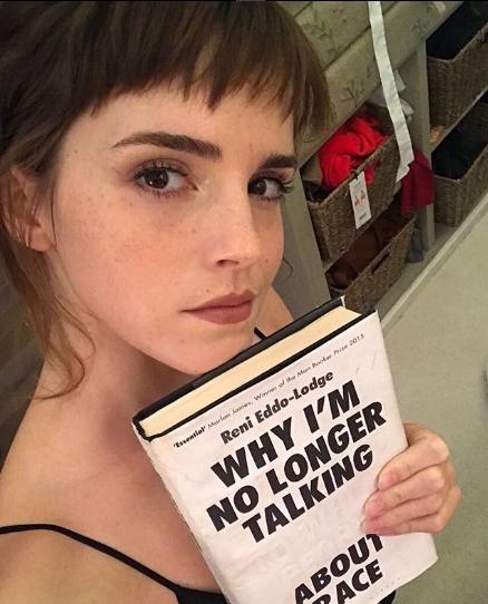 Эмма Уотсон стала жертвой целого ряда домогательств