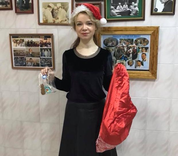 Новые снимки Цымбалюк-Романовской изумили поклонников