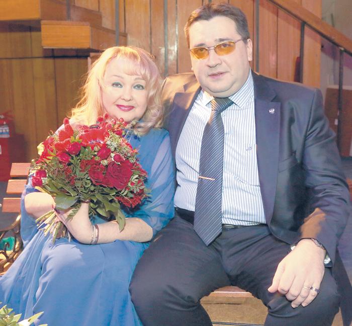 Наталья Гвоздикова: «Мне нехватает немножко авантюризма»