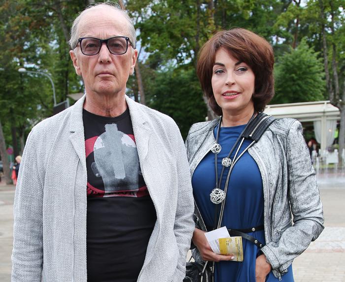 «Странная ситуация»: дочь Задорнова отказывается отего наследства