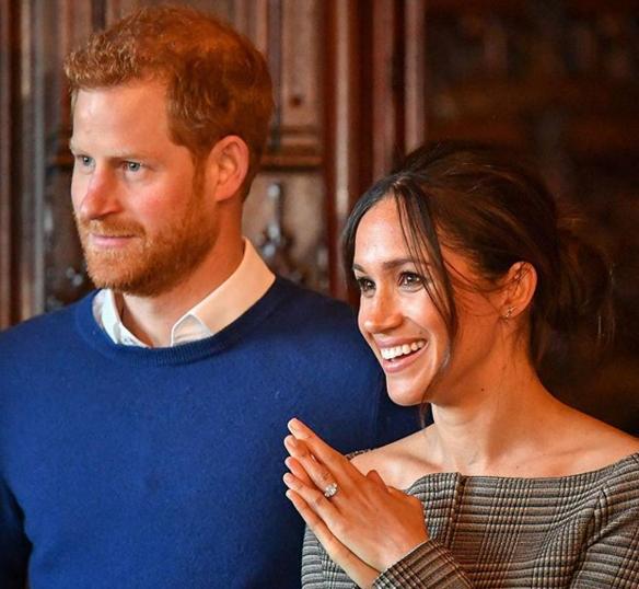 Принц Гарри иМеган Маркл: все подробности предстоящей свадьбы