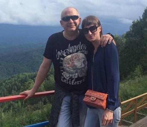 Вдова Дмитрия Марьянова: «Казалось, ясхожу сума»