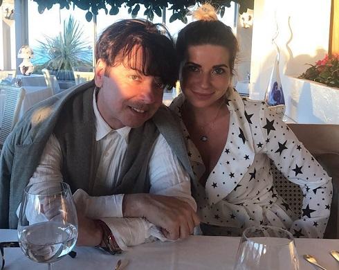 Валентин Юдашкин второй раз станет дедом