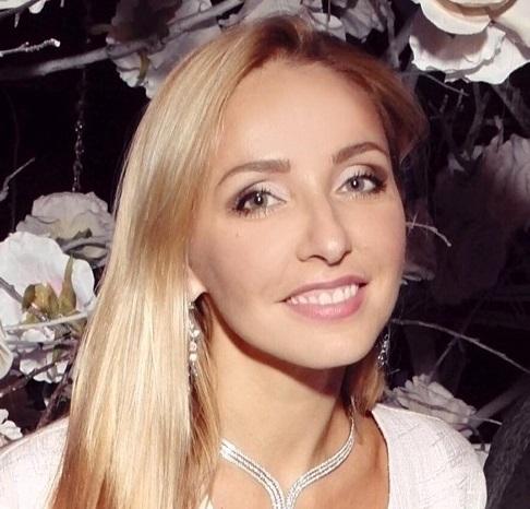 Татьяна Навка теряет квалификацию