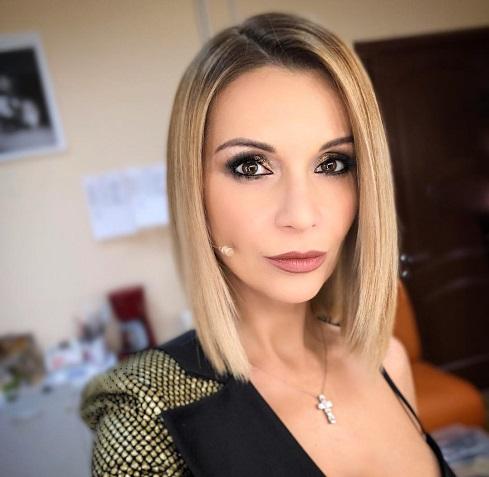 Ольга Орлова раскрыла тайну идеальной фигуры