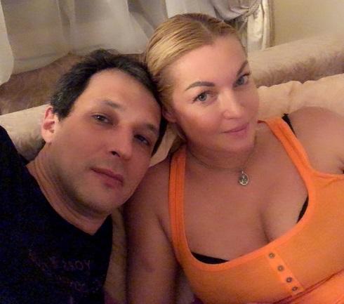 Новые отношения пошли напользу Анастасии Волочковой