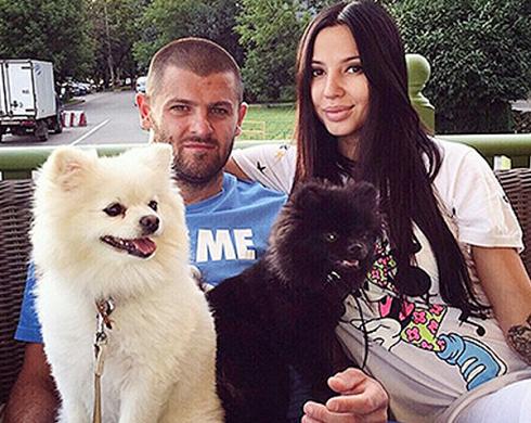 Почему развелись Александр Радулов иДарья Дмитриева
