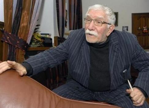 82-летний Армен Джигарханян поделился планами ипереживаниями