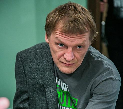 Творческая интеллигенция разделилась «за» и«против» Алексея Серебрякова