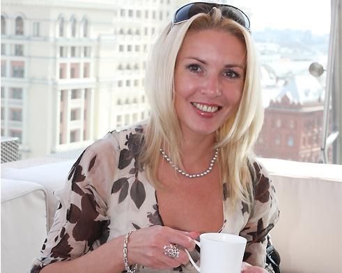 Ирина Лобачева планирует родить отмолодого фигуриста