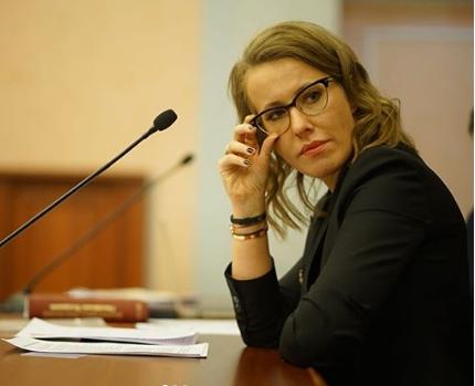 Требование Собчак оботказе регистрации кандидатуры Путина отклонили