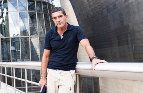 Антонио Бандерас: «Мне ненравится доминировать над женщинами»