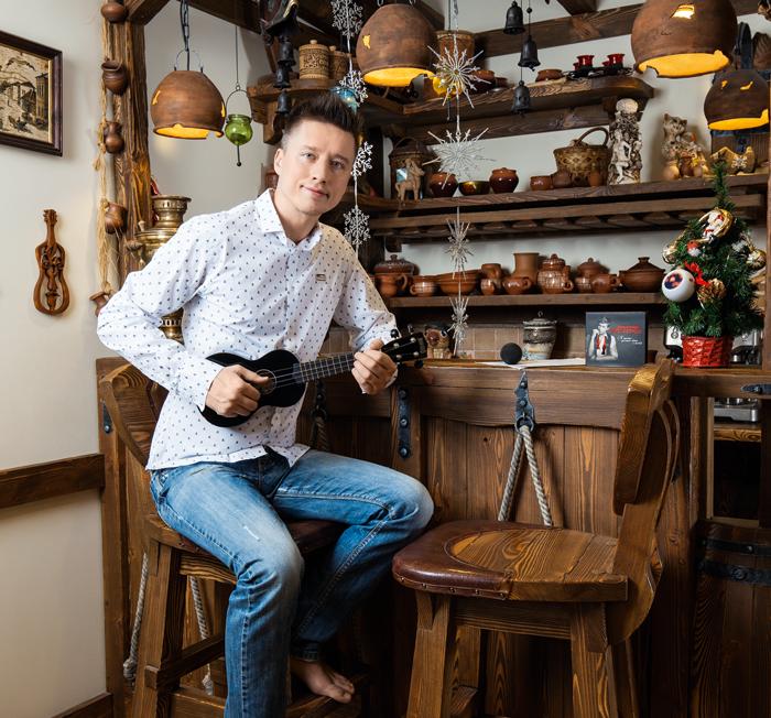 Дмитрий Нестеров: «Мызаехали внеблагоустроенное жилье –только голые стены илестница без перил»