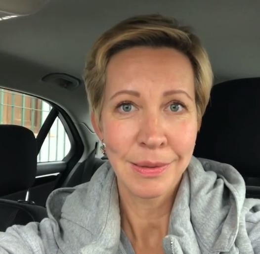 «Увидимся»: Татьяна Лазарева сообщила опотере близкого человека