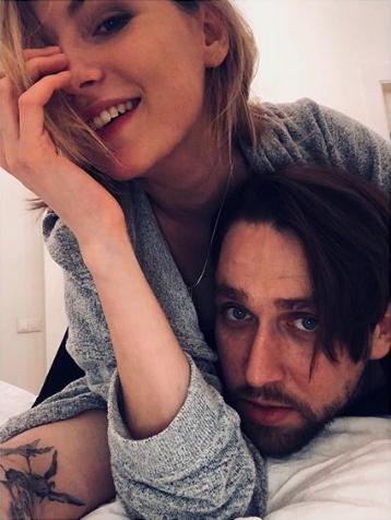 Бывшая любовь Павла Табакова беременна
