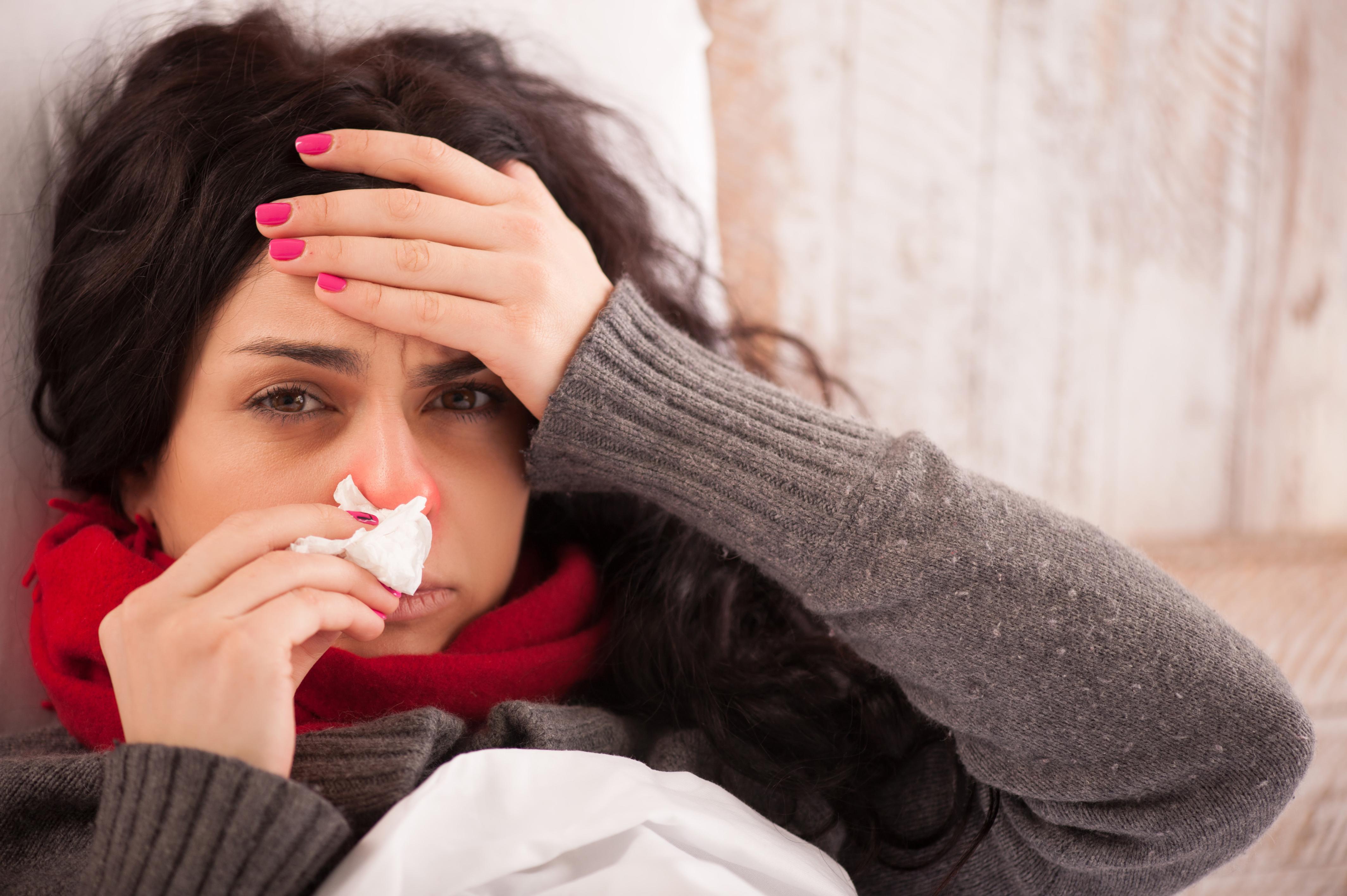 Весна без неприятных сюрпризов: что нужно знать опрофилактике простуд весной