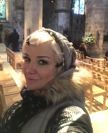 Беда сплотила бывших жен Вороненкова