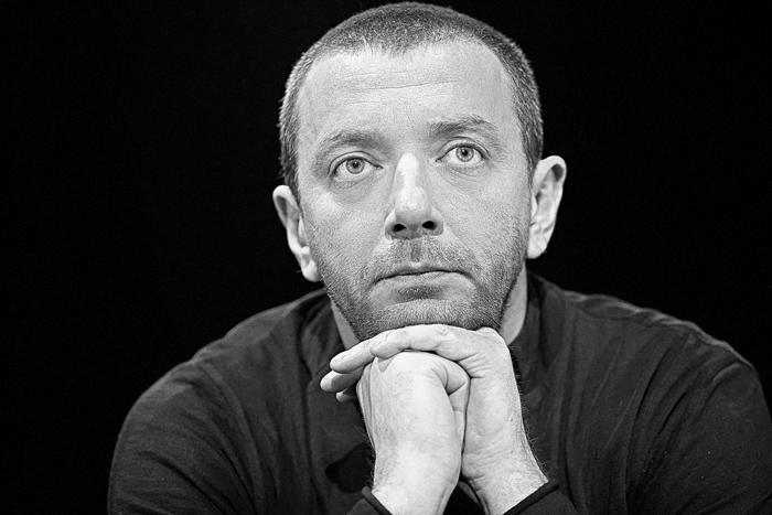 Алексей Агранович: «Раздолбайство ивлюбчивость— синонимы»