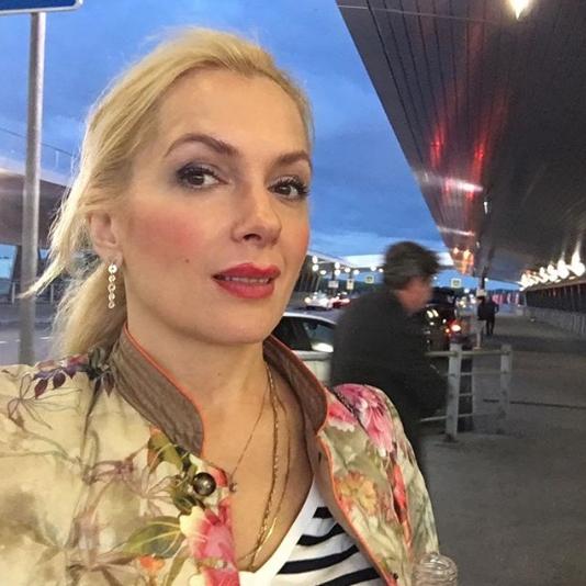 44-летняя Мария Порошина решилась напятые роды