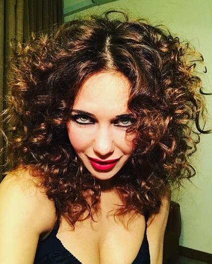 Климова восхитила подписчиков селфи без макияжа