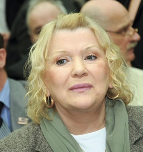 Польских возмутилась сообщениями освоей госпитализации